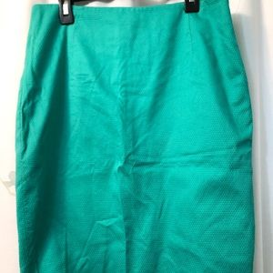 The Limited pencil skirt, size 4
